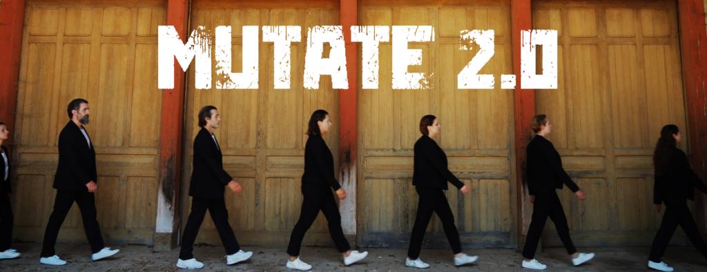 Mutate 2.0